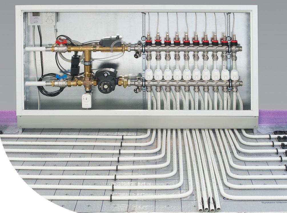 Eco Domus - Tecnologie per lefficienza energetica - Sistemi di ...