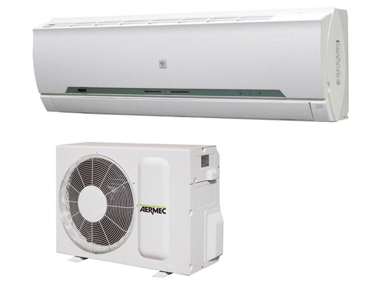 Pompa di calore condizionatore